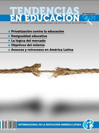 Tendencias en Educación 2017