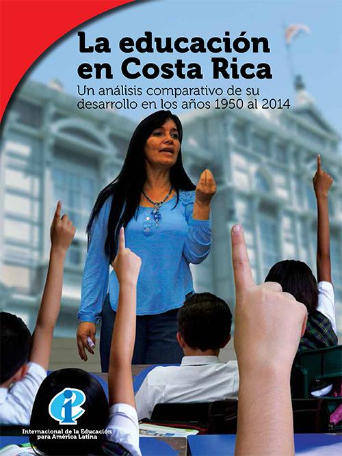 La educación en Costa Rica