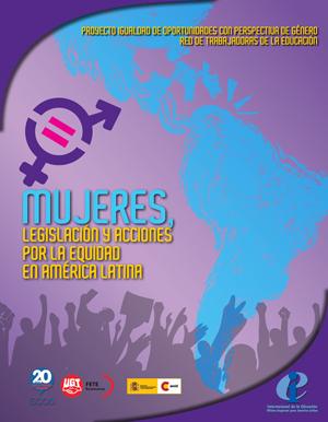 Mujeres, legislación y acciones por la equidad en América Latina