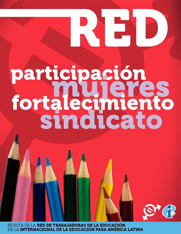 La Red de Trabajadoras de la Educación lanza su primera revista