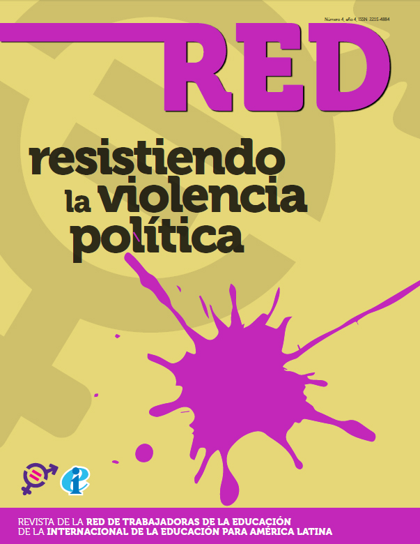 Revista RED