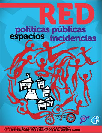 Segunda edición de RED: políticas públicas, espacios e incidencias