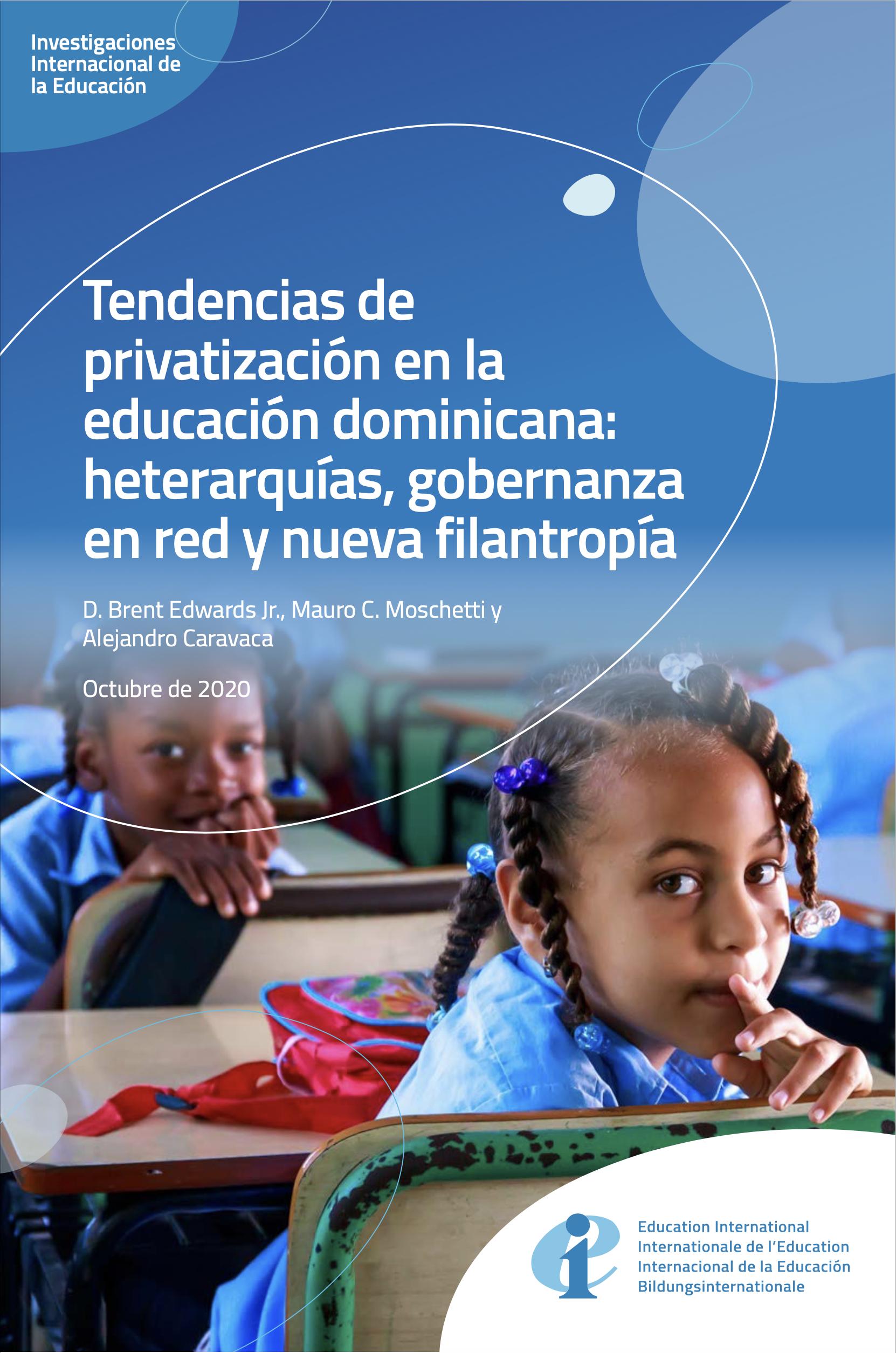 Tendencias de privatización en la educación dominicana
