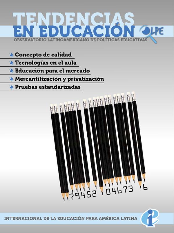 Tendencias en educación 2016