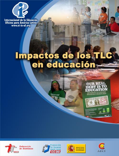 Impactos de los TLC en educación