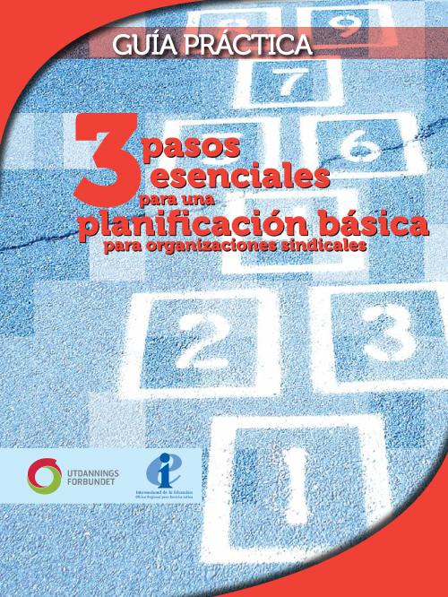 Tres pasos esenciales para una planificación básica