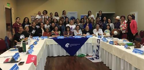 Encuentro Subregional RED Cono Sur en Paraguay