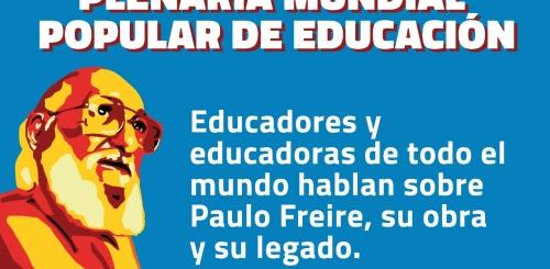 Plenaria Mundial Popular de Educación