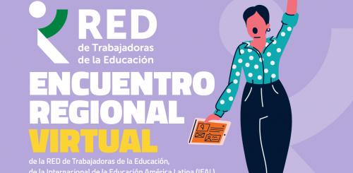 Encuentro Regional Virtual RED