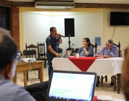 Movimiento pedagógico avanza en Honduras