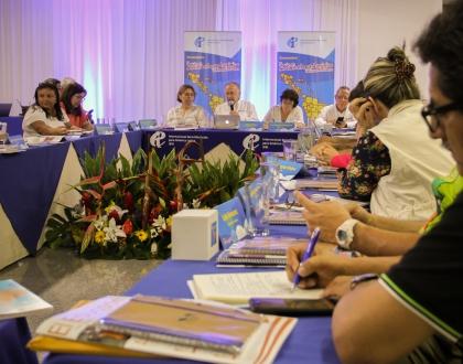 Encuentro del Movimiento Pedagógico Latinoamericano