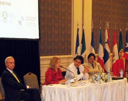 Declaración de Ministros de Educación de Iberoamérica