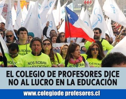 Colegio de Profesores