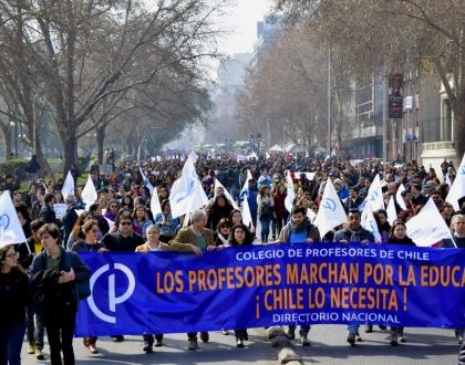 CPC Marcha