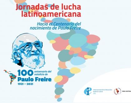 97 aniversario de Paulo Freire
