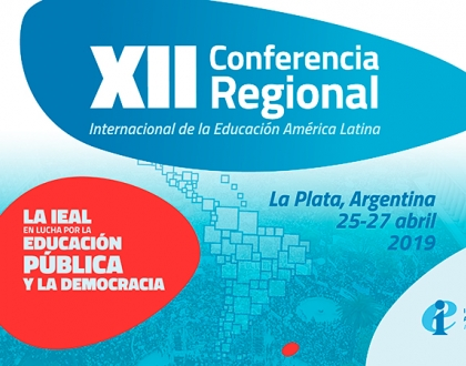 Conferencia Regional IEAL