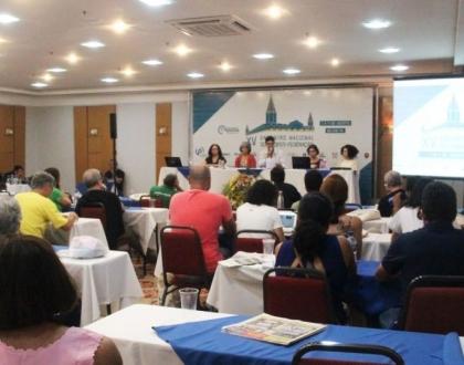 XV Encuentro Nacional de PROIFES-Federação