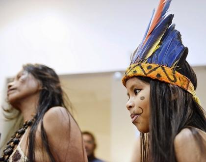 Día Internacional de los Pueblos Indígenas 2019