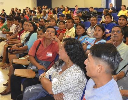 Costa Rica: Congreso Indígena Nacional