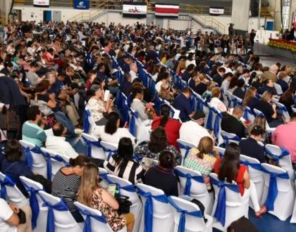 75 Congreso Nacional de ANDE