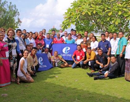 Encuentro Educación pública y pueblos indígenas 2019