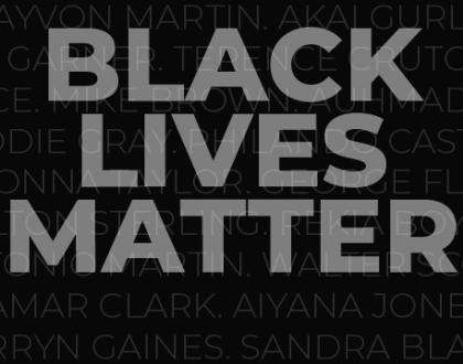 AFT Black Lives Matter