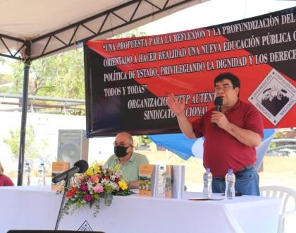 Presentación de Política Pública Educativa - Paraguay