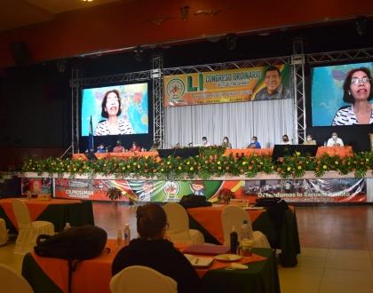LI Congreso Ordinario del COLPROSUMAH