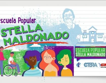 Escuela Popular Stella Maldonado