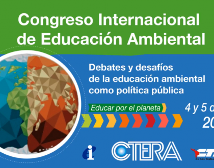Congreso Ambiental CTERA
