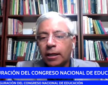 Congreso Nacional de Educación 2021