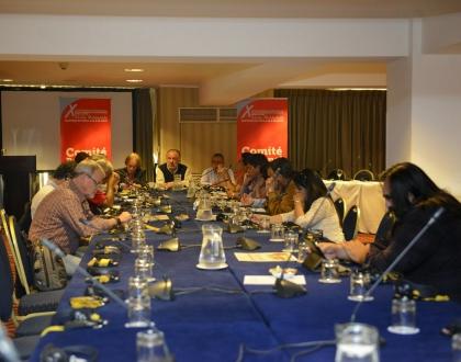 Comité Regional_2015