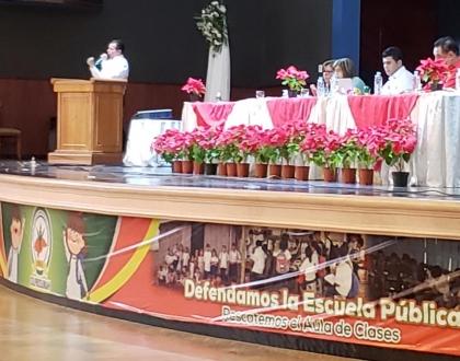 50 Congreso Ordinario del COLPROSUMAH