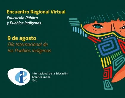 Encuentro Regional Indígena 2021