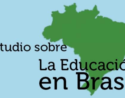 Estudio sobre la educación en Brasil