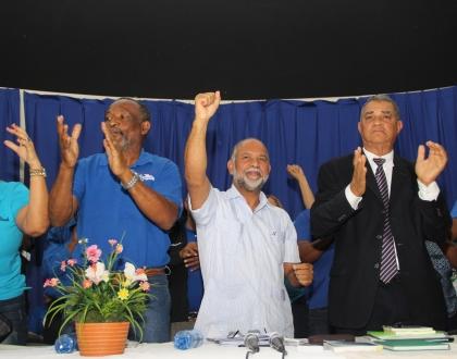 ADP defiende la educación pública
