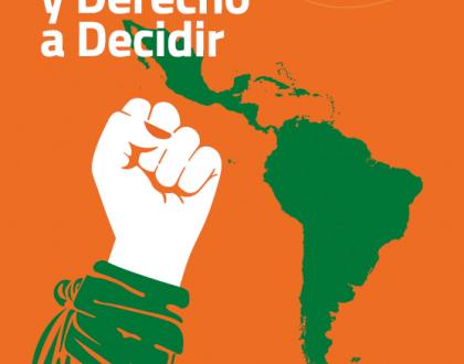Revista RED Nº 5: Laicidad y derecho a decidir