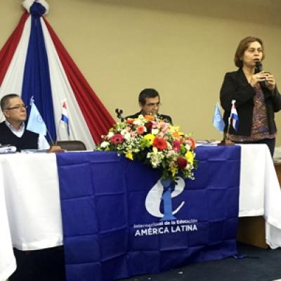 Paraguay: Seminario sobre Carrera Docente y Evaluación de Desempeño