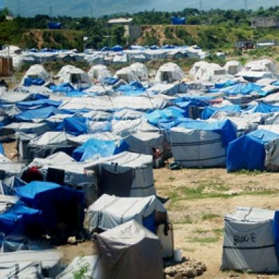 Aniversario de terremoto encuentra a Haití sin resolver su reconstrucción