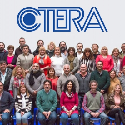 Argentina: contundente triunfo de Sonia Alesso y Roberto Baradel en las elecciones de CTERA