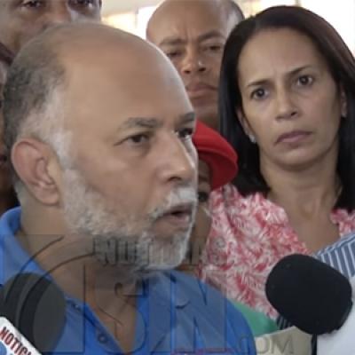 República Dominicana: ADP exige pago de salarios atrasados desde Mayo