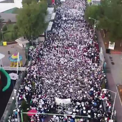 SNTE México
