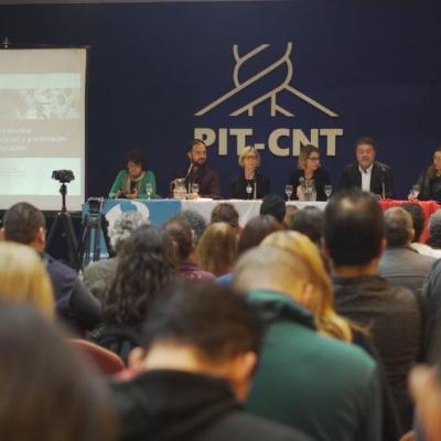 Educar No Lucrar en Uruguay