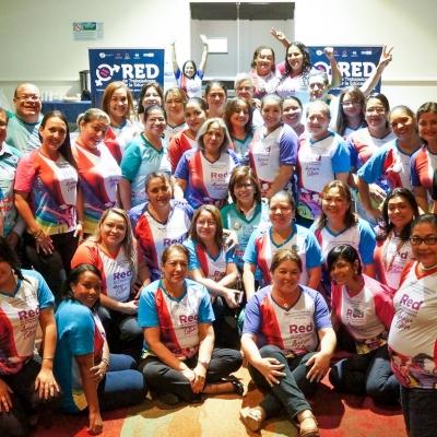 RED de Trabajadoras de la Educación en Centroamérica