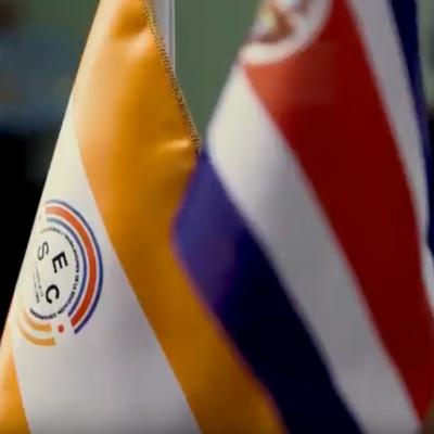 SEC Costa Rica