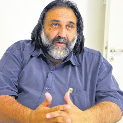 Roberto Baradel