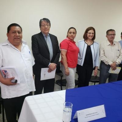 ANDES 21 de Junio presenta Propuesta de Política Pública Educativa