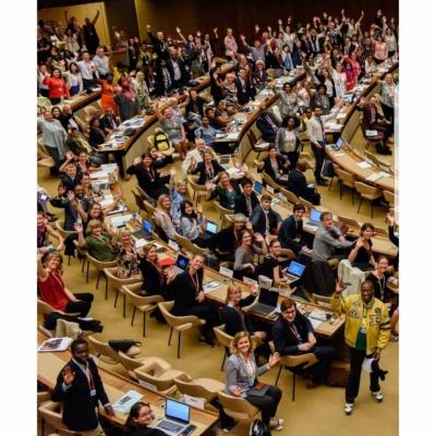Aprobación de Convenio 190 OIT