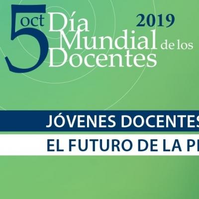 Día Mundial de los docentes 2019