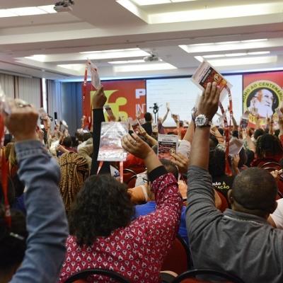 3era Plenaria Intercongresual de CNTE